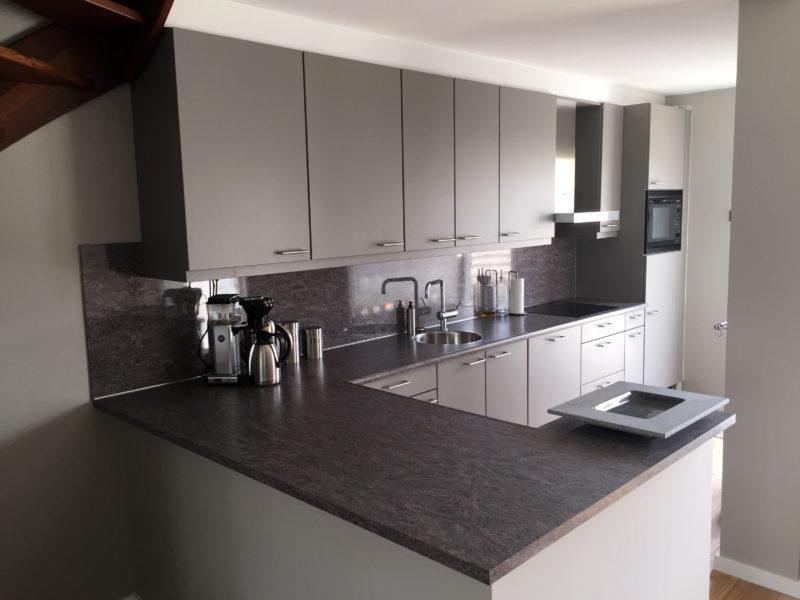 Keukenrenovatie Waalwijk