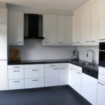 Keukenrenovatie Tilburg